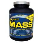 МНР-Up Your Mass 2270g.